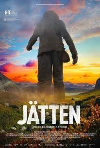 The Giant (Jätten)