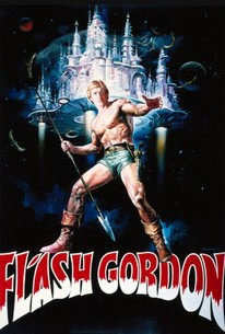 Flash Gordon Nerd Night!