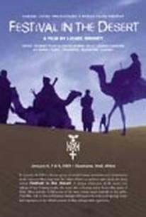 The Festival in the Desert