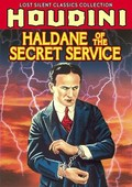 Haldane of the Secret Service