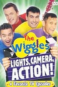 Wiggles - Lights, Camera, Action