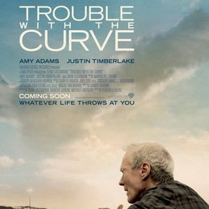 Trouble With The Curve 2012 Rotten Tomatoes