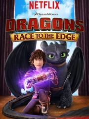 How to Train Your Dragon - Rotten Tomatoes