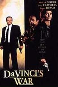 DaVinci's War