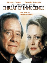 Jonathan Stone: Threat of Innocence