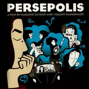Persepolis 2007 Rotten Tomatoes