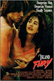 Island Fury (Please Don't Eat the Babies)