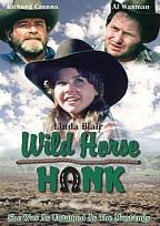 Wild Horse Hank