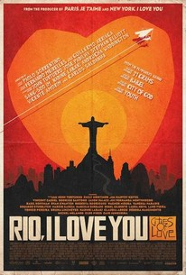Rio, I Love You (Rio, Eu Te Amo)
