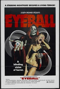 Eyeball (Gatti rossi in un labirinto di vetro)(The Secret Killer)