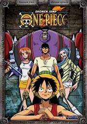 One Piece The Movie: Episode of Arabasta - The Desert Princess and the Pirates (One Piece: Episode of Alabaster - Sabaku no Ojou to Kaizoku Tachi)