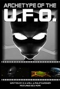 Archetype of the UFO