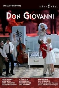 De Nederlandse Opera: Don Giovanni