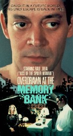 Overdrawn at the Memory Bank