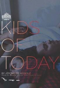 Des jeunes gens mödernes (Kids of Töday)