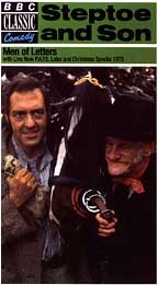 Steptoe and Son - Men of Letters
