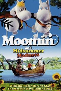 Moomin and Midsummer Madness (Muumi ja Vaarallinen Juhannus)