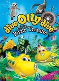 Dive Olly Dive and the Pirate Treasure