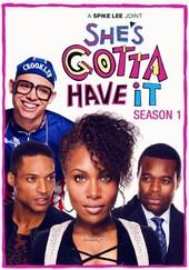 She's Gotta Have It: Season 1