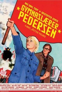 Gymnaslærer Pedersen (Pedersen: High-School Teacher)