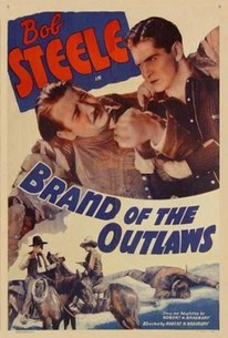 Brand of Outlaws