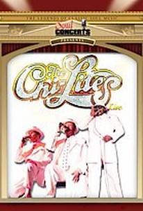 Chi-Lites - Live in Concert