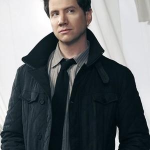 Jamie Kennedy as Eli James