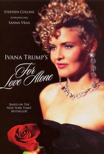 Ivana Trump's 'For Love Alone'