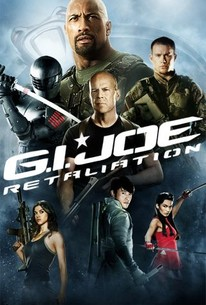 Gi Joe 2 Stream German