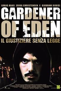 The Gardener of Eden