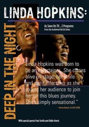 Linda Hopkins: Deep in the Night