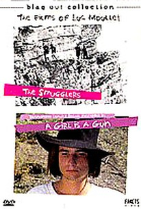 A Girl Is a Gun (Une aventure de Billy le Kid)