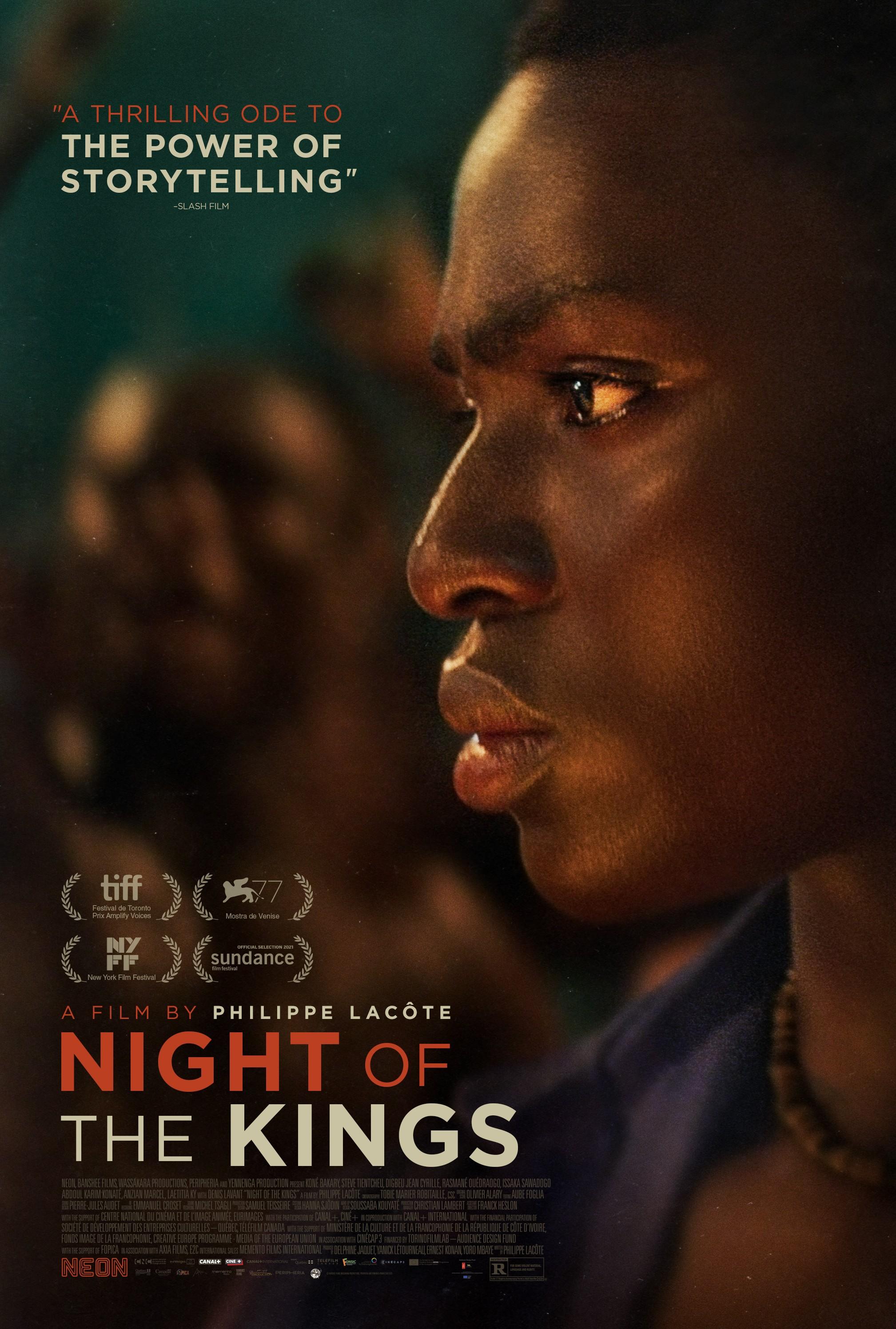 Night of the Kings (La Nuit des Rois)