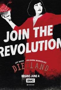 Dietland Temporada 01 Completa HD 720p – 480p [English] Multi-Host