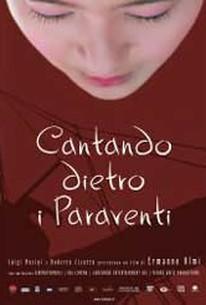 Cantando dietro i paraventi (Singing Behind Screens)