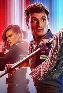 Future Man: Season 2 - Rotten Tomatoes