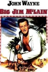 Poster for Big Jim McLain (1952)