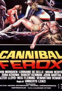 Cannibal Ferox