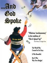 ...And God Spoke (The Making of '...And God Spoke')