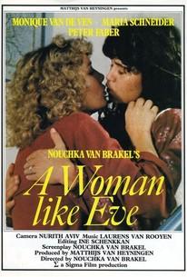 Een Vrouw Als Eva (A Woman Like Eve)