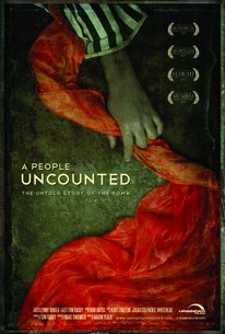 A People Uncounted