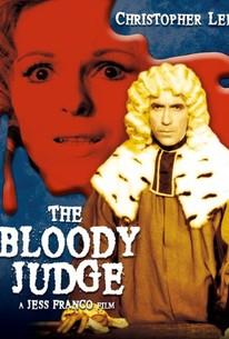 Il Trono di fuoco (The Bloody Judge)