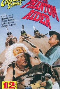 The Phantom Rider