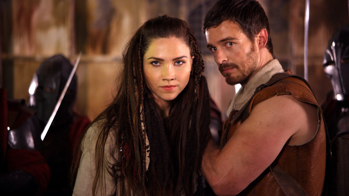 The Outpost: Season 1 - Rotten Tomatoes