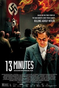 13 Minutes (Elser)