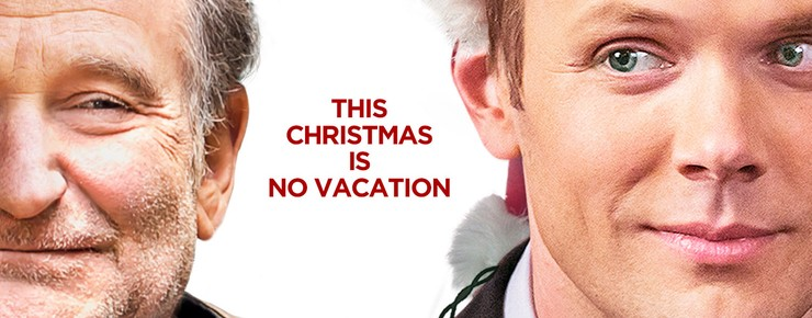 A Merry Friggin Christmas Trailer.A Merry Friggin Christmas 2014 Rotten Tomatoes