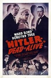 Hitler---Dead or Alive