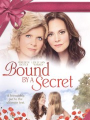 Bound By A Secret (The Glass Seagull)