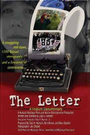 The Letter: An American Town and the 'Somali Invasion'