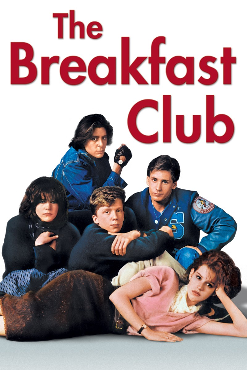 Image result for picture of the breakfast club
